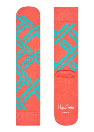 HAPPY SOCKS ATHLETIC ATCHA27-3000 / Skarpety
