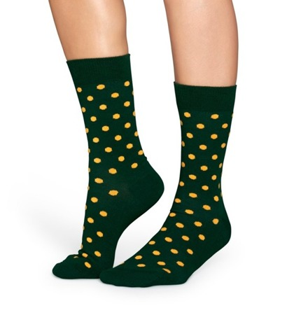 HAPPY SOCKS - DOT DO01-706 / Skarpety